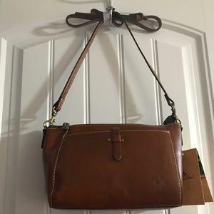 Patricia Nash Parla purse